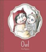 Owl -  Anna Pignataro