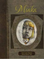Miaka - CHANNON ANNE-LOUISE