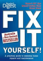 Fix it Yourself - Reader's Digest