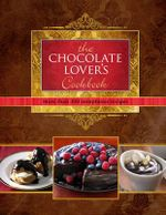 Chocolate Lovers Cookbook - Reader's Digest