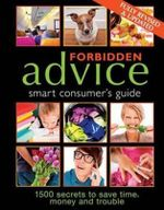 Forbidden Advice - Reader's Digest