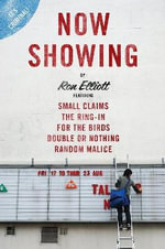 Now Showing - Ron Elliott
