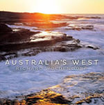 Australia's West - Richard Woldendorp