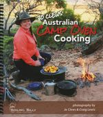 Australian Camp Oven Cooking (Spiral) - Jo Clews
