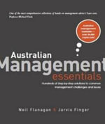 Australian Management Essentials - Neil Flanagan