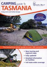 Camping Guide to Tasmania Updated 4e - Craig Lewis
