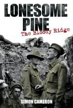 Lonesome Pine : The Bloody Ridge - Simon Cameron