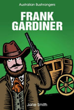 Frank Gardiner - Jane Smith