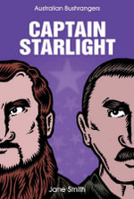 Captain Starlight - Jane Smith