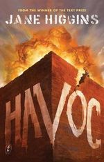 Havoc - Jane Higgins