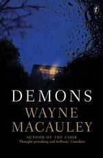 Demons - Wayne Macauley