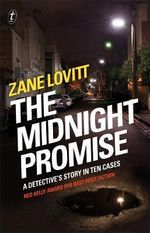 The Midnight Promise - Zane Lovitt
