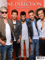 One Direction : Best Year Ever! - Jess Lomas