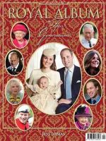 Royal Album : Four Generations - Jess Lomas
