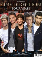 One Direction : Four Years - Jess Lomas