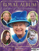 Royal Album : A Year of Four Generations - Jess Lomas