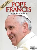 Pope Francis : Two Years of Change - Sam Wilkinson