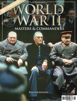 World War II - Masters and Commanders - Kim Lockwood