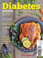 Diabetes : Recipes - Jess Lomas