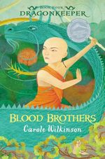 Blood Brothers - Carole Wilkinson