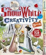 The Snow White Creativity Book - Penny Worms