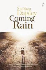 Coming Rain - Stephen Daisley