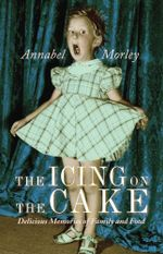 The Icing on the Cake - Annabel Morley
