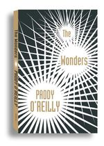 The Wonders - Signed Copies Available - Paddy O'Reilly
