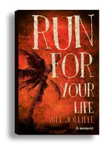 Run for Your Life - Jill Joliffe