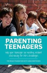 Parenting Teenagers - Reach