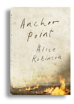 Anchor Point - Alice Robinson