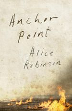 Anchor Point - Alice Robinson