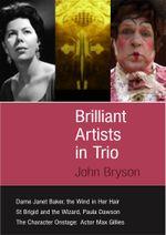 Brilliant Artists in Trio - John Bryson