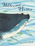 Welcome Home - Christina Booth