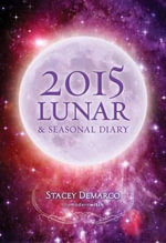 2015 Lunar and Seasonal Diary - Yogi Brahmasamhara