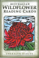 Australian Wildflower Reading Cards - Cheralyn Darcey