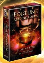 Fortune Reading Cards Box Set - Sharina Star