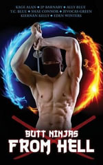 Butt Ninjas from Hell - Kage Alan