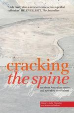 Cracking the Spine - Julie Chevalier