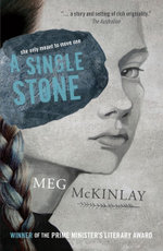 A Single Stone - Meg McKinlay