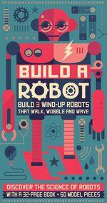 Build a Robot - Steve Parker