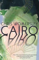 Cairo - Womersley Chris