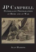 J P Campbell, Book cover, war picture, photo journalist, photographer