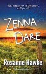 Zenna Dare - Rosanne Hawke