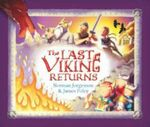 The Last Viking Returns : Last Viking - Norman Jorgensen