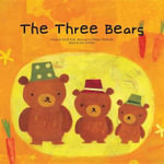 The Three Bears : Step Up - Math - Cecil Kim