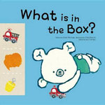 What Is in the Box? : Step Up - Math - Mi-Rang Eom
