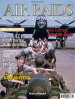 Air Raids : Epic Assaults of Ww11 - Kim Lockwood
