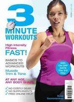 3 Minute Workouts - Kusal Goonewardena
