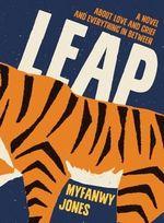 Leap - Myfanwy Jones
